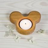 Micky Mouse Te-alight Holder