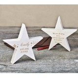 Personalised 'You Are A Star' Handmade Decoration
