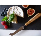 Personalised Juniper Cheese Knife