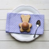 Teddy Bear Egg Cup