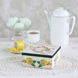 Lemon Tea Box