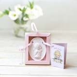 Guardian Angel - Girl's Christening Gift