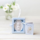 Guardian Angel - Boys' Christening Gift