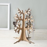 Eco Tree Jewellery Stand