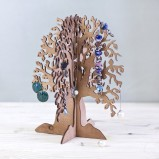 Bonsai Tree Jewellery Stand