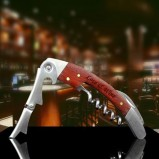 Heavy Duty Personalised Wine Bottle Opener